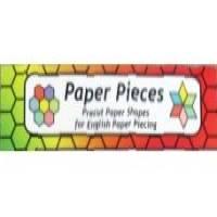 Papierschablonen