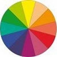 nach Farbe