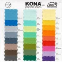 Uni - Kona Cotton