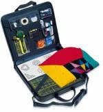 Quilters Travel Case, Koffer für Patchworkzubehör