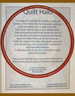 Quilt Halo