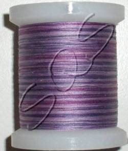 YLI Maschinenquiltgarn multicolor ca. 457,20 m, Fb. 09 Purples