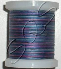 YLI Maschinenquiltgarn multicolor ca. 457,20 m, Fb. 12 Jewel