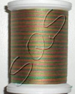 REDUZIERT: YLI Maschinenquiltgarn multicolor ca. 457,20 m, Fb. 71 Rio de Janeiro