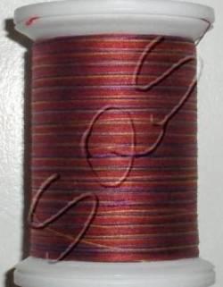 YLI Maschinenquiltgarn multicolor ca. 457,20 m, Fb. 86 African Kente