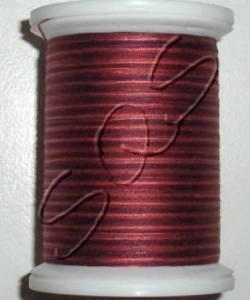 REDUZIERT: YLI Maschinenquiltgarn multicolor ca. 457,20 m, Fb. 87 Moroccan Spice
