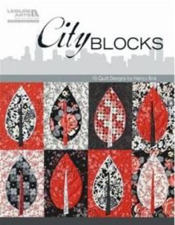 City Blocks >>> mehrere Bilder in der Bildergalerie! <<<