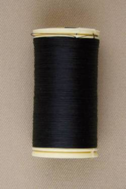 Applikationsgarn Fil A Gant 120/2, 150 m, Fb. 180 schwarz