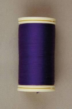 Handquiltgarn Fil Glacé, 100 m, Fb. 550 violett