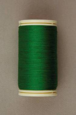 Handquiltgarn Fil Glacé, 100 m, Fb. 853 grasgrün