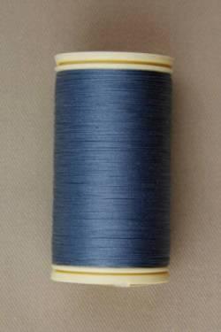 Handquiltgarn Fil Glacé, 100 m, Fb. 140 graublau