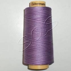 Gütermann Nähgarn 100% Baumwolle, 3000 m, Fb. 9978 multicolor purple passion