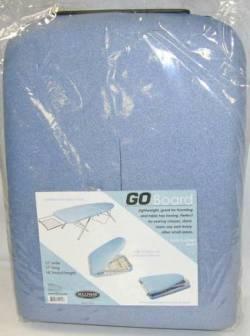 Go Board Portable Ironing Board, Bügelbrett