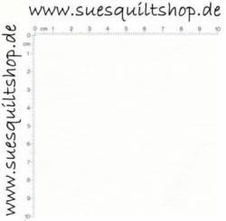 Muslin ca. 228,6 cm breit,  WEISS
