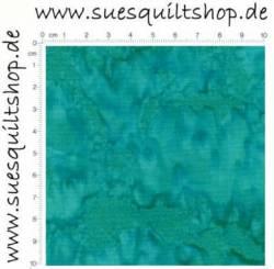 Timeless Treasures Batik Emerald Texture, smaragdgrün