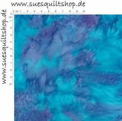 Bali Batik Blue Aster Texture