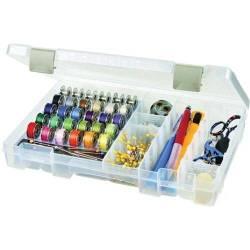Sewlution Bobbin And Supply Box - Ordnungskiste für Spulen und Zubehör