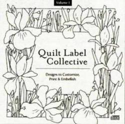 Quilt Label Collective CD Volume 1