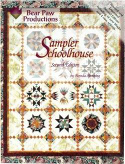 Sampler Schoolhouse Second Edition
