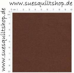 283 Kona Cotton Brown uni