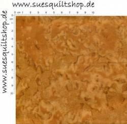 Timeless Treasures Batik Ginger Brown, ingwer braun