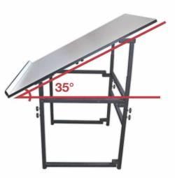 Adjustable Add-A-Table