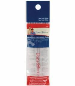 Fons/Porter Kreideminen Ersatzminen 0.9 mm weiß