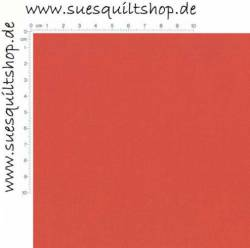 026 Kona Cotton Flame, dunkel orangerot