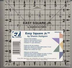 Easy Square Jr. Lineal 6.5x6.5 inch
