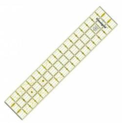 Omnigrid Lineal  3x18 INCH mit Winkeln
