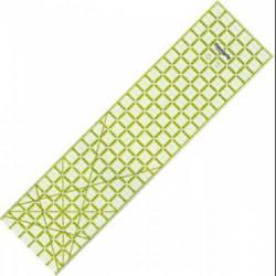 Omnigrip Antirutsch-Lineal  8.5x24 inch