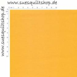 012 Kona Cotton Sunny orange uni