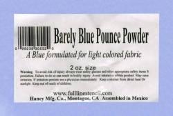 Quilt Pounce Nachfüllpack Barely Blue, blassblau