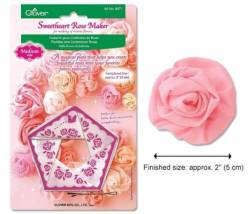 Sweetheart Rose Maker medium ca. 5 cm