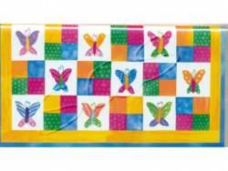 Taschenkalender 2018-2019 Butterfly