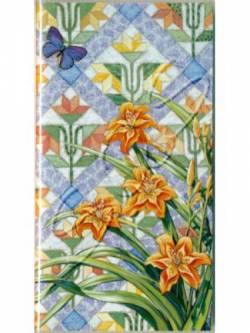 Taschenkalender 2020-2021 Carolina Lily