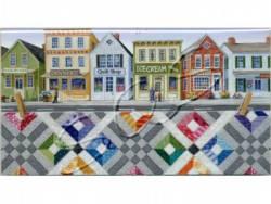 Taschenkalender 2019-2020 Main Street