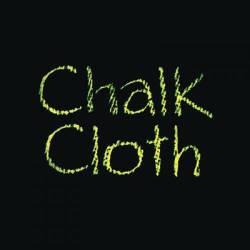 Chalk Cloth, Tafelstoff schwarz, ca. 119-122 cm breit, muss gefaltet verschickt werden