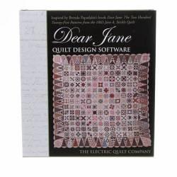 Dear Jane Software auf CD-ROM für EQ5/EQ6/EQ7
