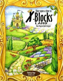 Once Upon a Time in X-Block Land
