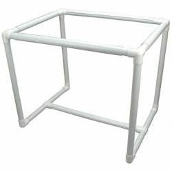 Q-Snap Floor Frame ca. 71 x 99 cm, 80 cm hoch *** VERSANDKOSTENFREI innerhalb der BRD ***