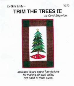 Anleitung Little Bits Trim The Tree III