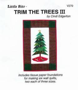 Anleitung Little Bits Trim The Tree III