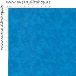 Santee Basic Marble Parrot Blue papageienblau >>> Mindestbestellmenge 1 Meter <<<