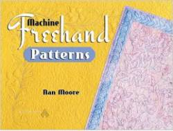 Machine Freehand Patterns
