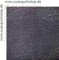 Hoffman Bali Dots Midnight schwarz