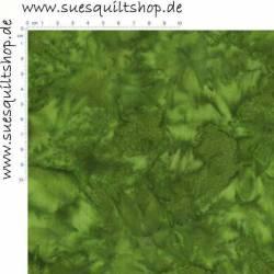 Hoffman Batik Jungle dschungelgrün