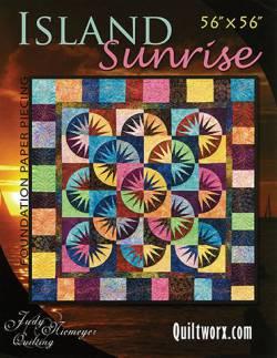 Anleitung Island Sunrise