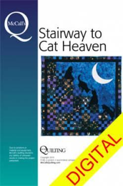 PDF Anleitung Stairway To Cat Heaven - versandkostenfrei!