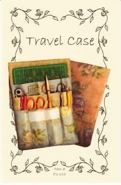 Anleitung Travel Case